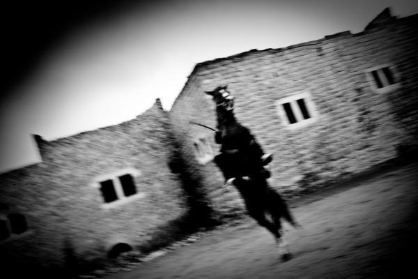 Palestine - Andy Spyra