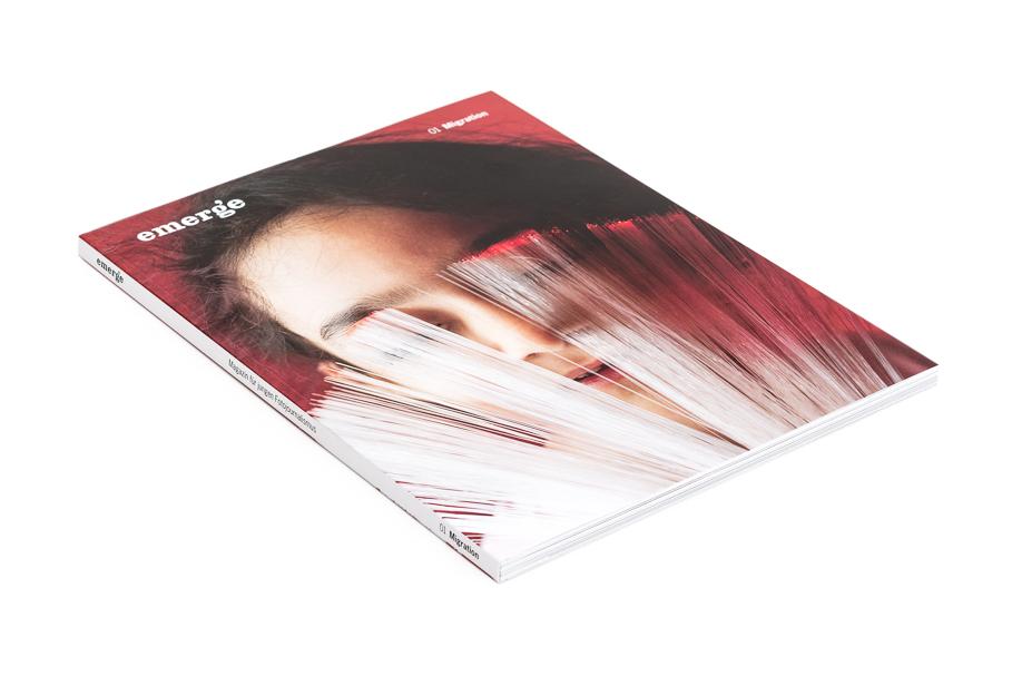Ausgabe 01 – Migration