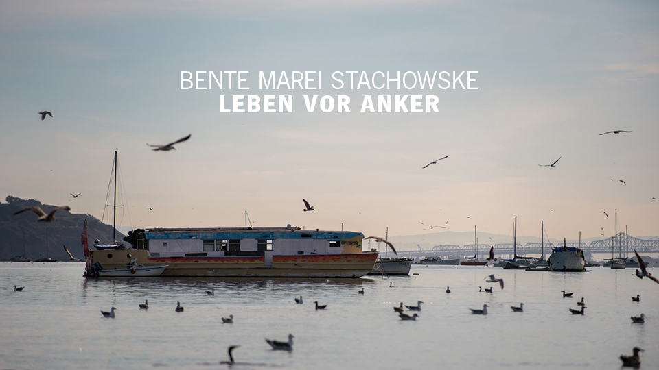 Bente Stachowske