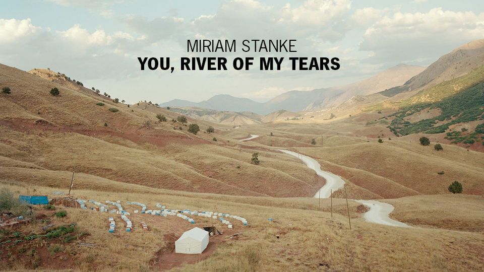 River of my tears