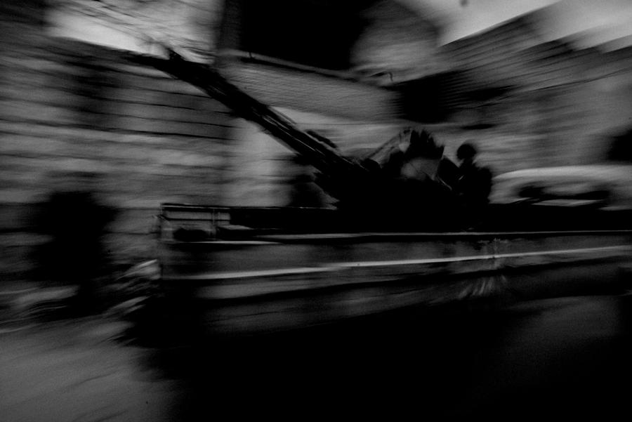 Aleppo, der tägliche Kampf einer Stadt