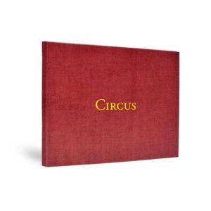 Lukas Berger - Circus