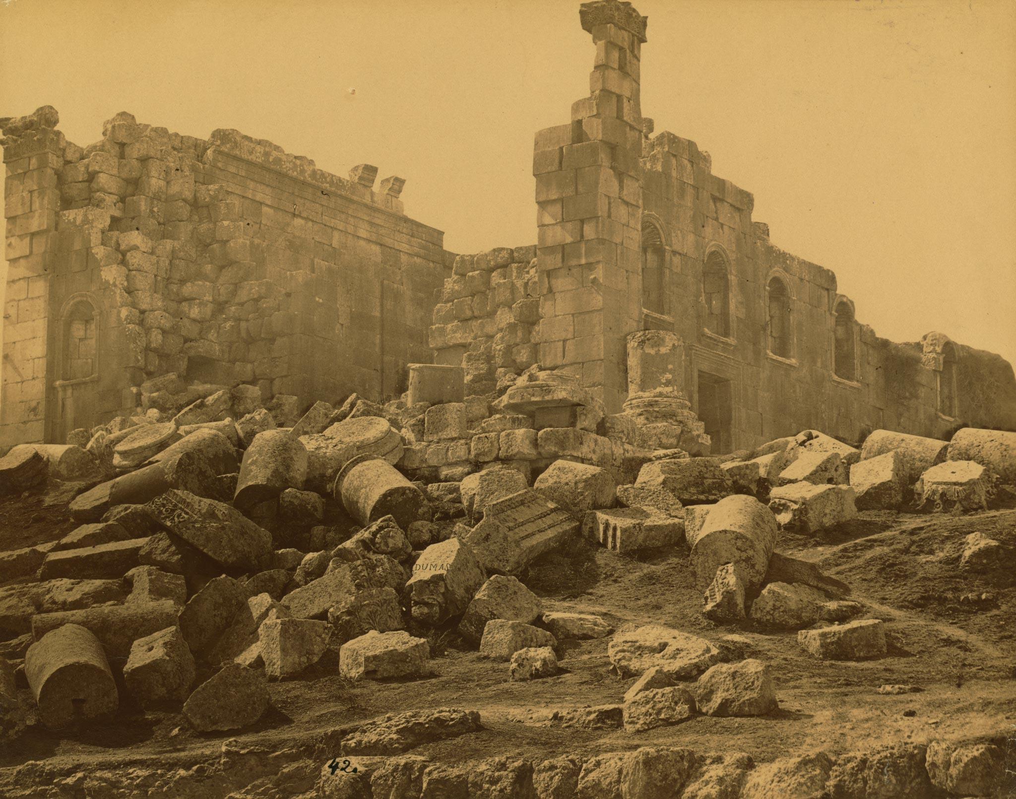 Die Fotografie und der Nahe Osten aus postkolonialer Perspektive